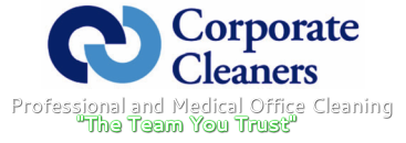 CORPORATE CLEANERS Professional & Medical Office Cleaning